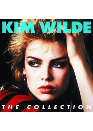 Kim Wilde - Collection (Music CD)
