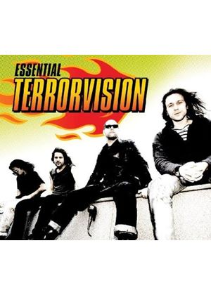 Terrorvision - Essential Terrorvision (Music CD)