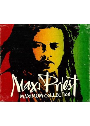Maxi Priest - Maximum Collection (Music CD)