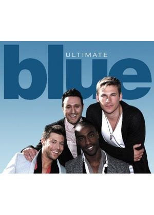 Blue - Ultimate Blue (The Collection) (Music CD)