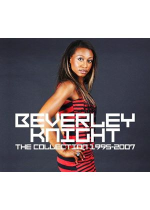 Beverly Knight - Collection (1995-2007) (Music CD)