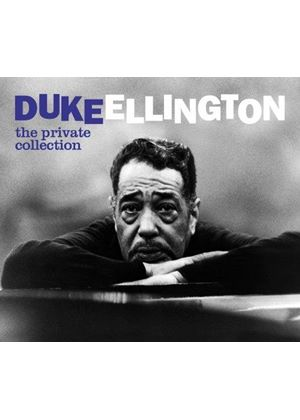 Duke Ellington - Private Collection (Music CD)