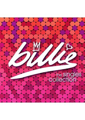 Billie - Singles Collection (Music CD)