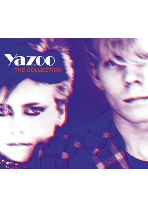 Yaz - Collection (Music CD)