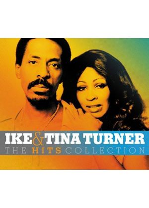 Ike & Tina Turner - Hits Collection (Music CD)