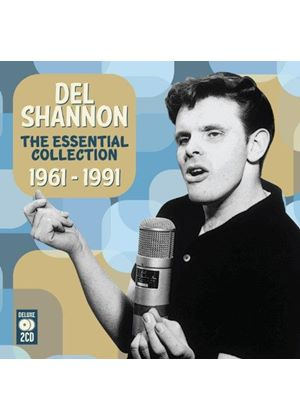 Del Shannon - Essential Collection (1961 - 1991) (Music CD)