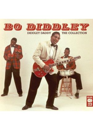 Bo Diddley - Diddley Daddy (The Collection) (Music CD)