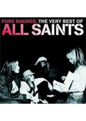 All Saints - Pure Shores (The Very Best Of All Saints) (Music CD)