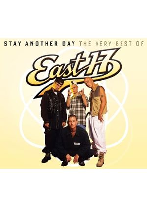 East 17 - Very Best Of East 17, The (Stay Another Day) (Music CD)