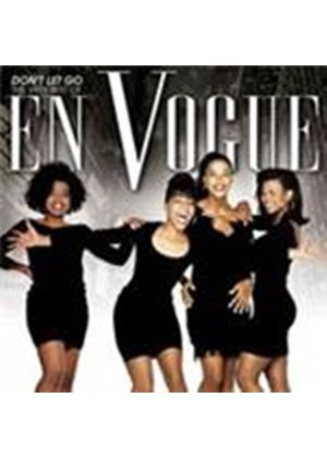 En Vogue - Don't Let Go (The Very Best Of) (Music CD)