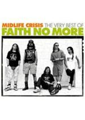 Faith No More - Very Best Of Faith No More, The (Midlife Crisis) (Music CD)