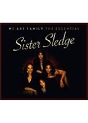 Sister Sledge - We Are Family (The Essential) (Music CD)