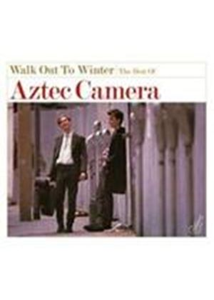 Aztec Camera - Walk Out To Winter (Very Best Of) (Music CD)