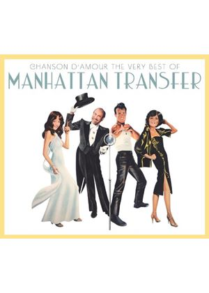 Manhattan Transfer (The) - Chanson D'Amour (The Very Best Of) (Music CD)