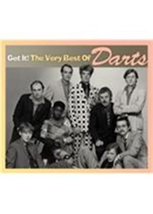Darts (The) - Get It! The Very Best Of (Music CD)
