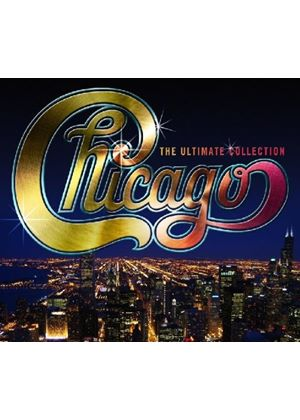 Chicago - Ultimate Collection (Music CD)