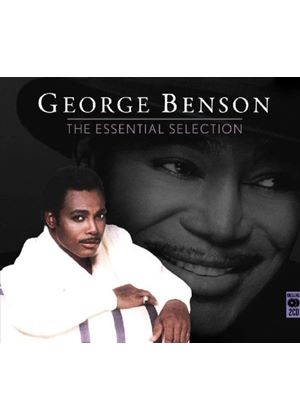 George Benson - Essential Collection (Music CD)