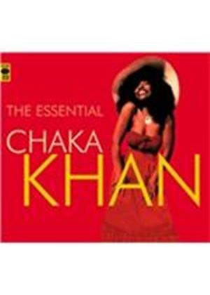 Chaka Khan - Essential (Music CD)
