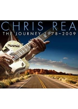 Chris Rea - Journey 1978-2009 (Music CD)
