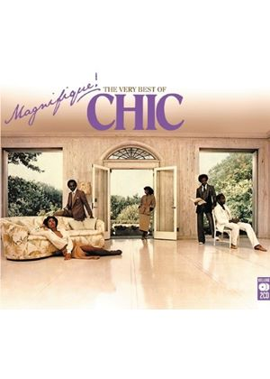 Chic - Magnifique! (The Very Best of Chic) (Music CD)