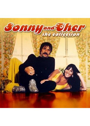 Sonny & Cher - Sonny & Cher (The Collection) (Music CD)