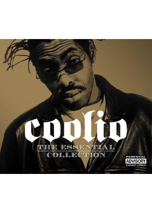 Coolio - Essential Collection (Music CD)