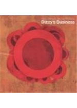 Dizzy Gillespie & His All Star Quintet - Dizzy's Business