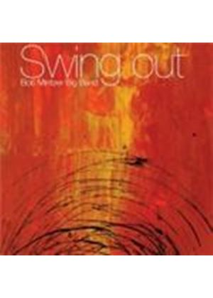 Bob Mintzer Big Band (The) - Swing Out (Music CD)