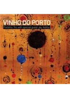 Portinho Trio - Vinho Do Porto (Music CD)
