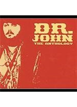 Dr. John - Anthology (Music CD)