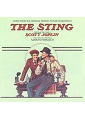 Original Soundtrack - The Sting (Music CD)