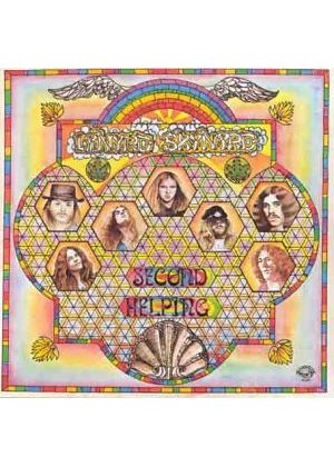 Lynyrd Skynyrd - Second Helping (Music CD)