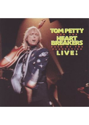 Tom Petty And The Heartbreakers - Pack Up The Plantati - Live! (Music CD)