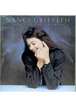 Nanci Griffith - Lone Star State Of Mind (Music CD)