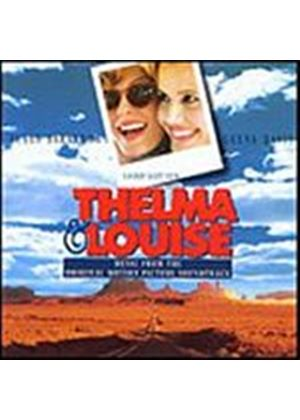 Original Soundtrack - Thelma & Louise (Music CD)