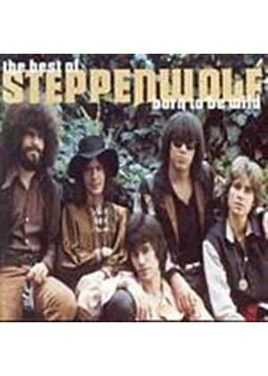 Steppenwolf - Born To Be Wild - The Best Of (Music CD)