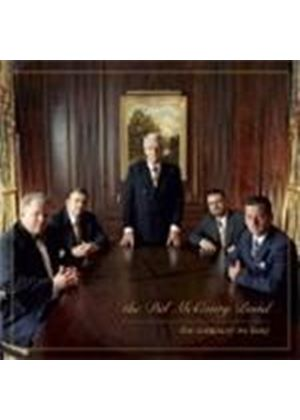 Del McCoury Band - COMPANY WE KEEP