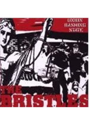 Bristles - Bashing State (Music CD)