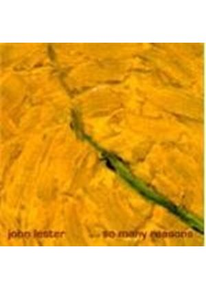 John Lester - So Many Reasons