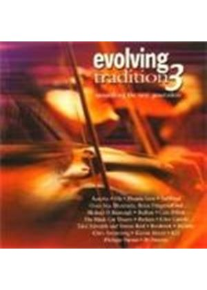 Various Artists - Evolving Tradition Vol.3