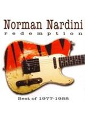 Norman Nardini - Redemption (Music CD)