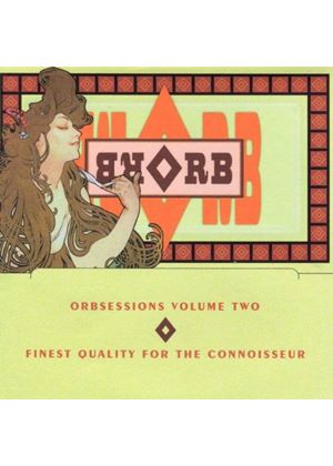 The Orb - Orb Sessions Volume 2 (Music CD)