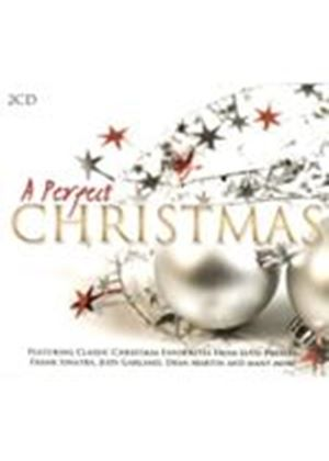 Various Artists - Perfect Christmas, A (Music CD)