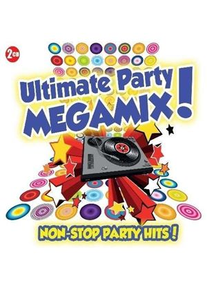 Various Artists - Ultimate Party Megamix (Music CD)
