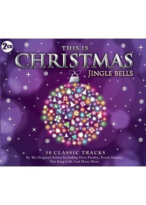 Various Artists - This Is Christmas - Jingle Bells (Music CD)