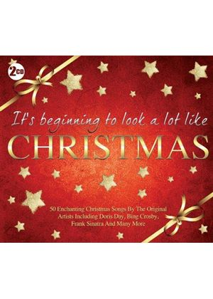 Various Artists - It's Beginning To Look A Lot Like Christmas (Music CD)
