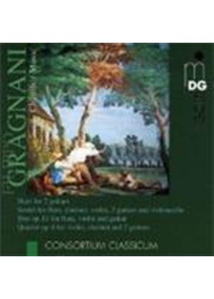 Gragnani: Chamber Works with Guitars