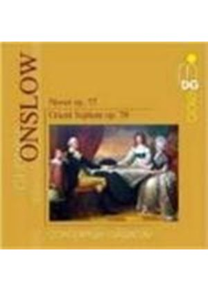 Onslow: Grand Septuor And Nonet