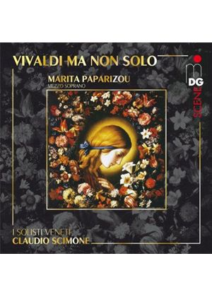 Vivaldi ma non solo (Music CD)