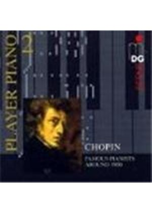 Chopin - (The) Player Piano, Vol 2